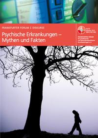 Heft 8: Psychische Erkrankungen – Mythen und Fakten